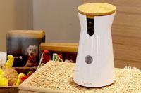 AI搭載の次世代ドッグカメラ「Furbo」が登場。仮想ペットシッターのような注目機能搭載