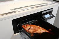 煮魚もハンバーグも失敗しない! 日立のIHクッキングヒーター「火加減マイスター」