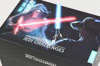 気分はジェダイ! 「Star Wars/ジェダイ・チャレンジ」でカイロ・レンやダース・ベイダーとバトル