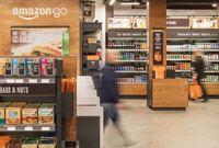 ついにアマゾンの自動化コンビニ第1号店「Amazon Go」がオープン