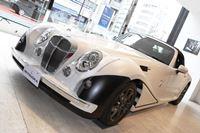 「ヒミコ」が初のフルモデルチェンジ! 4代目ロードスターベースの新型ヒミコはフロントノーズがさらに拡大