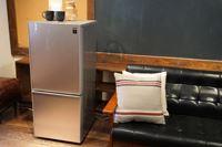 1〜2人世帯向け! 新生活に最適な小容量冷蔵庫の選び方