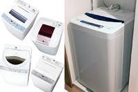 """一人暮らしはコスパ優先! 洗濯容量5〜7kgの""""推し""""縦型洗濯機はこの7台"""