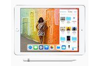 新型アップル「iPad」発売開始。ユーザーの反応はひかえめだが、世代交代はスムーズに進む