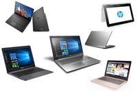 予算は5万円以下! 人気の格安ノートパソコン5機種をピックアップ