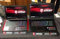 初のCore i9搭載モデルも!全機種6コアCPU搭載のMSI最新ゲーミングノートPC発表会レポート