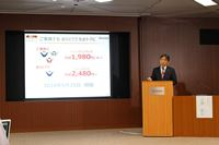 NTTドコモが段階制パケットプラン「ベーシックシェアパック」と「ベーシックパック」を発表