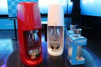 人気の炭酸水メーカー「ソーダストリーム」に日本限定ミニサイズが出た