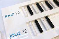 Ankerが技術支援するアイコス互換機「jouz(ジョウズ)」が日本先行発売