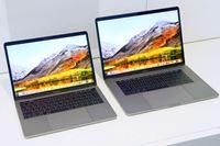 どこが変わった? 新しい「MacBook Pro」(2018)の進化点を整理