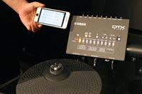 """ドラム入門に最適! アプリでぐんぐん上達できるヤマハ電子ドラム""""DTX402"""""""