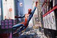 PS4独占タイトル「Marvel's Spider Man」をプレイ! 映画レベルのグラフィックに度肝を抜かれる