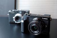 パナソニック「LUMIX GX7 Mark III」の完全装備はコレだ!
