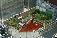 「Ginza Sony Park」開園! ソニーが銀座に公園を作った理由