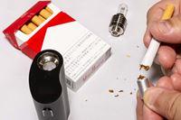 第4の加熱式タバコ「ヴェポライザー」で、タバコ代は半分以下になる