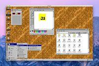 「Windows 95」がアプリで登場。macOSやWindowsにインストール可能