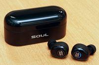 SOULの完全ワイヤレスイヤホン「ST-XS」は音よし、デザインよし、コスパよしの1台