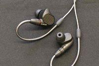 音楽リスニングにも最適! ソニーのステージモニターイヤホン「IER-M9」「IER-M7」