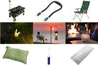 初めての「お泊まりキャンプ」! 持っていくべき有能アイテム10選