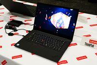 レノボ「ThinkPad X1 Extreme」、薄型・軽量ボディに「GeForce GTX 1050 Ti」搭載のプレミアムモデル