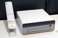 """白くて小さいパナソニックの新おうちクラウドDIGAは""""脱録画機""""がキーワード!"""