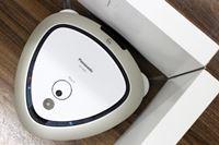 """""""集じん力10%UP""""以上の進化を見た! パナソニックのロボット掃除機「ルーロ」新モデル"""