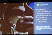 Bluetoothイヤホンの音質・レイテンシーを飛躍的に改善する新コーデック「aptX Adaptive」とは?