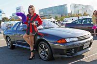 バブルと言えばスポーツカー! あの頃憧れていた名車は、今見てもアツい!!