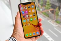 廉価版ではなく本命の「iPhone XR」速攻レビュー、10月26日発売!