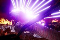 映画「シン・ゴジラ」の世界を仮想体験!「ゴジラVR」がオープンへ