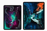 新型「iPad Pro」登場! ホームボタンなしで狭額縁化、Face IDやUSB-C搭載でフルモデルチェンジ