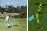 飛距離や精度をデータで管理! ゴルフゲームみたいな神ガジェットをテストした