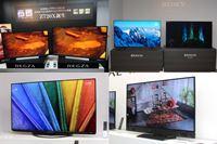 【2018年冬】今がまさに買い時! タイプ別4Kテレビ選び方ガイド