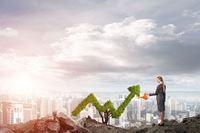 投資でもうけるのはズルいこと? 長期の投資なら3つの「得」を生み出せる