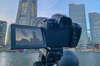 キヤノン「EOS R」動画性能をレビュー! フルサイズセンサーと新マウントの実力は?