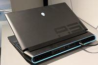 デル、デスクトップ用CPU搭載の超ハイスペックゲーミングノート「NEW ALIENWARE AREA-51m」