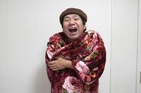 これが本当の着る毛布! 京都西川の「かいまき夜着毛布」があったかすぎて最高