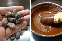 これぞ真の手作りチョコ。カカオ豆からチョコレートを作ったら超大変だった!