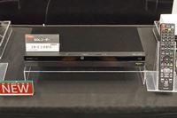 今度のAQUOSブルーレイは面倒な操作も声でラクラク操作できちゃうスグレモノ!