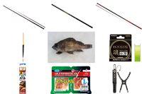 厳選「延べ竿」でメバルを釣る! 釣り方から夜釣り用フィッシングギアまで