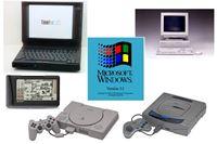 激動の平成デジタルガジェット史 第2回:平成4〜6年(1992〜1994年)