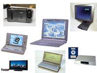 激動の平成デジタルガジェット史 第3回:平成7〜9年(1995〜1997年)
