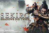 快楽成分ドバドバの圧倒的達成感は健在! PS4「SEKIRO: SHADOWS DIE TWICE」プレイレポート