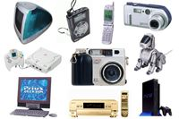 激動の平成デジタルガジェット史 第4回:平成10〜12年(1998〜2000年)