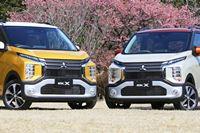 """""""ミニデリカ""""と話題の三菱 新型「eKクロス」「eKワゴン」価格から燃費まで解説!"""