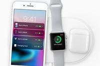 アップルのワイヤレス充電マット「AirPower」が発売中止へ