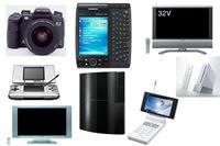 激動の平成デジタルガジェット史 第6回:平成16〜18年(2004〜2006年)