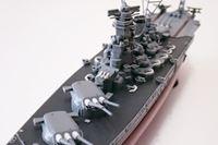 プラモ作りをあきらめかけていた筆者がフジミ模型の「艦NEXT」シリーズにハマる
