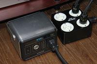 大容量ポータブル電源をオーディオに活用したら音がよくなる!?