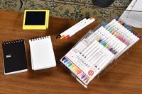 「セーブできるメモ帳」など優秀文具3傑! 新入社員よ、これを持たずに何を持つ